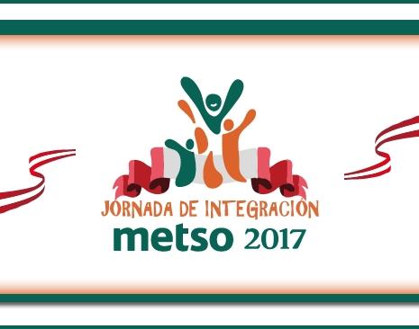 Jornada de Integración - Metso 2017