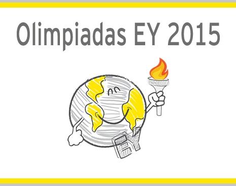 Olimpiadas FY 16 - Mundo EY