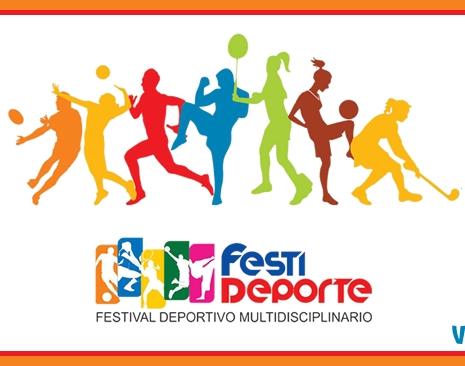 Festival Festideporte - Ventanilla