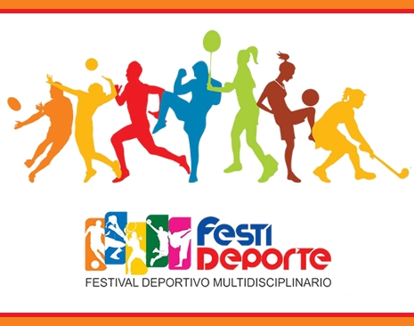Festival Festideporte - Surco