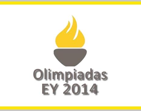 Olimpiadas Deportivas EY