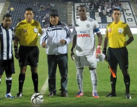 Club Alianza Lima: Partido Amistoso Internacional Alianza Lima (PE) vs Manta FC (EC)