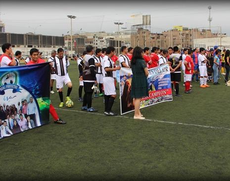 Campeonato ISA REP 2017
