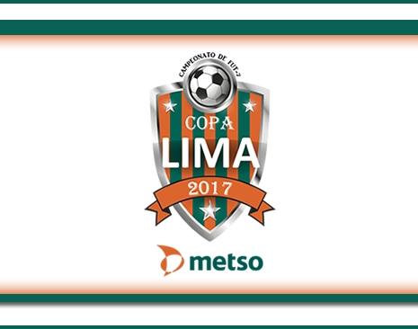 Campeonato de Fútbol 7 - Copa Lima Metso 2017