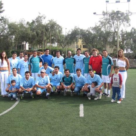 Torneo MIQ Logistics 2012
