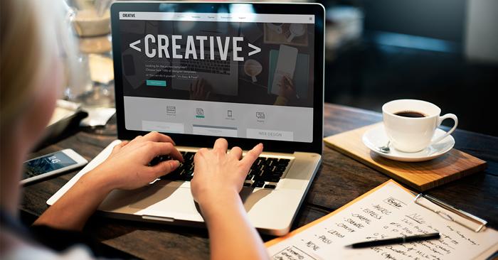 Desarrollo Web Empresarial